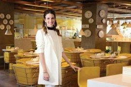 Cihan Kamer: ''Biz gıda işini çok sevdik. 4 yılda çok yol kat ettik''