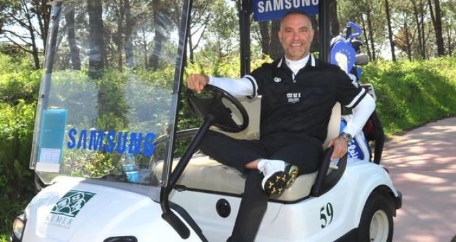 Erhan Kamışlı: ''Bir insanı tanımam için Golf sahası yeter''