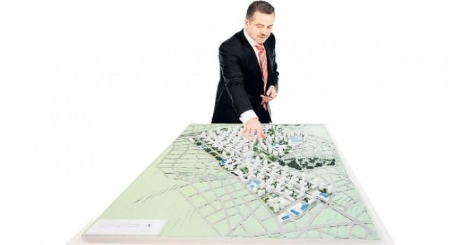 İstanbul'un cazibe merkezi Gaziosmanpaşa