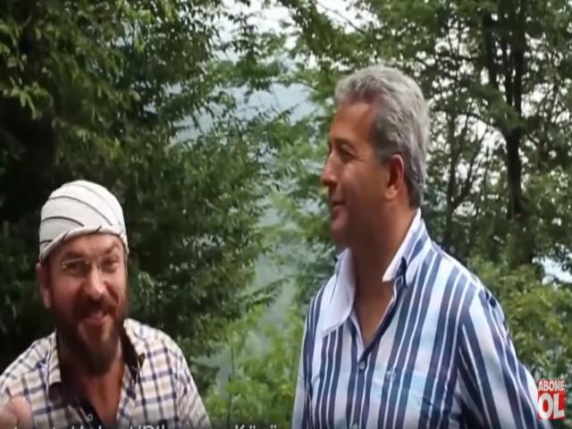 Arhavi Belediye Başkanı Coşkun Hekimoğlu ile Röportaj